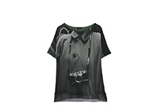 フォトプリント Tシャツ